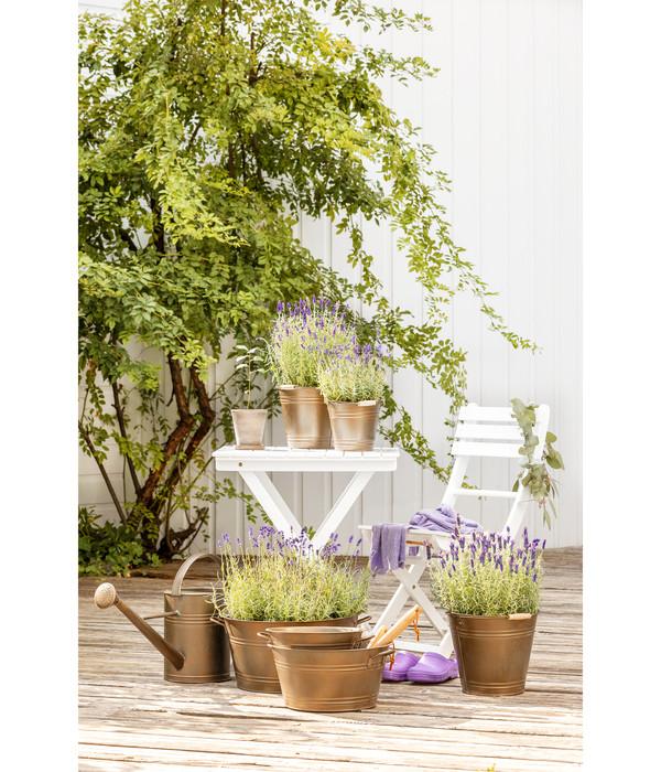 Dehner Balkon-Set Provence, 3-teilig