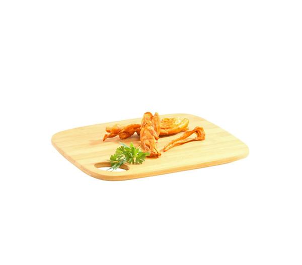 Dehner Best Nature Fleisch-Sticks vom Bergweide-Lamm, 150 g