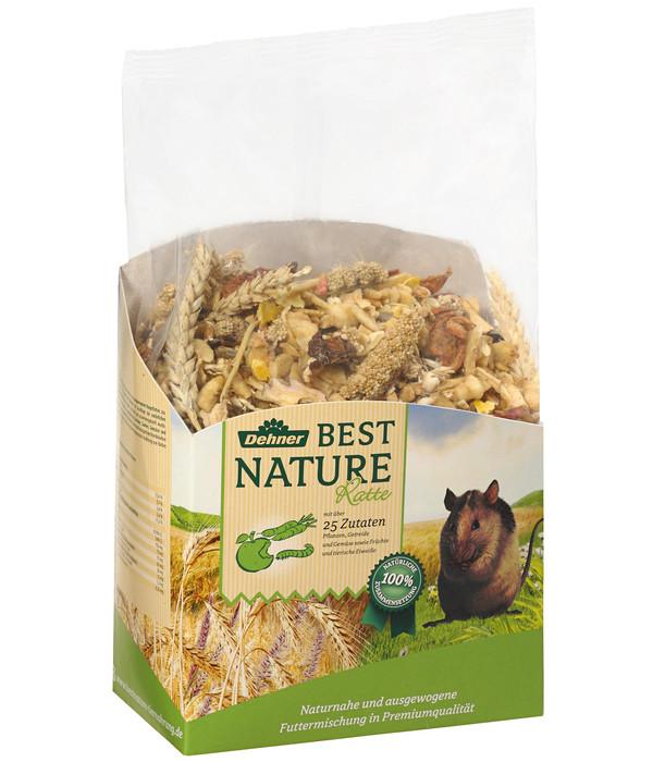 Dehner Best Nature Rattenfutter, 2 kg
