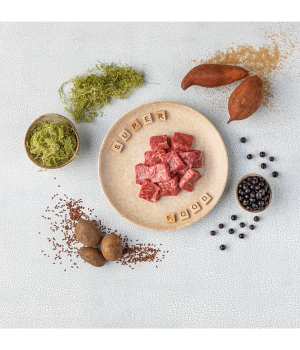 Dehner Best Nature Trockenfutter Adult Superfood Aronia Spirulina