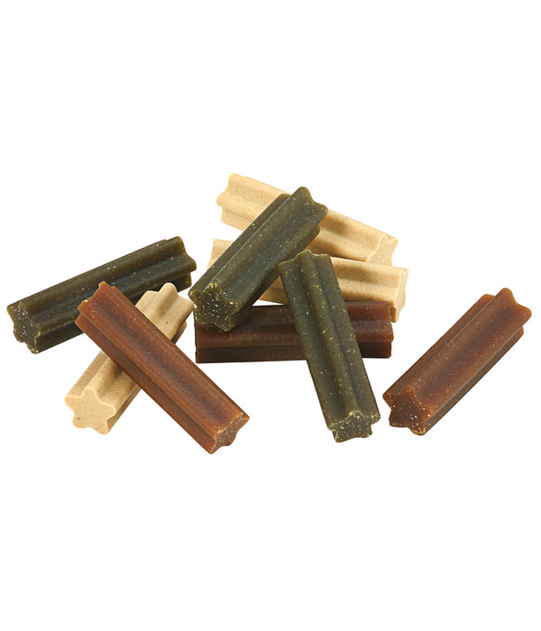 Dehner Dental Sticks Mix, 220 g