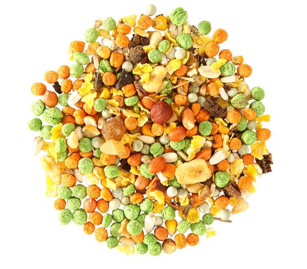 Dehner Früchte-Mix, 200 g