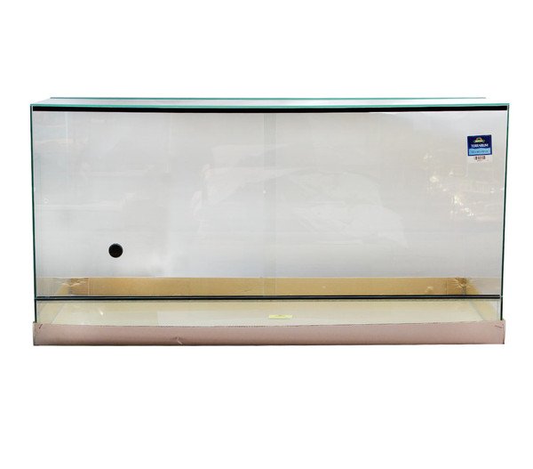 Dehner Ganzglasterrarium, 120x60x60 cm