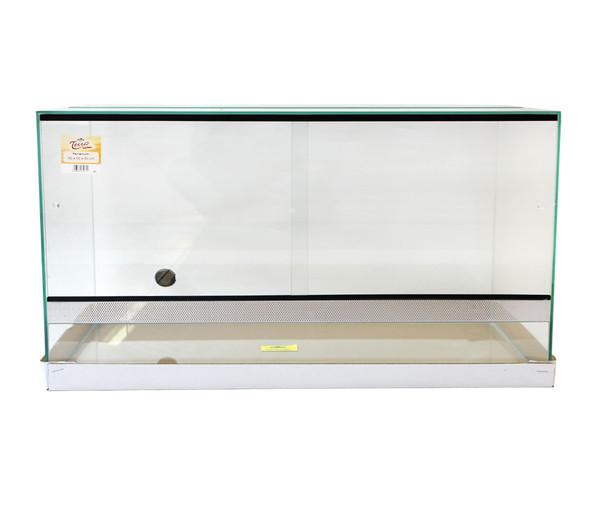 Dehner Ganzglasterrarium, 80x50x50 cm