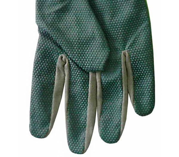 Dehner Gartenhandschuh, grün