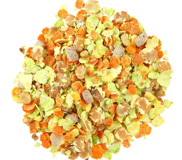 Dehner Gemüse-Flocken, 250 g
