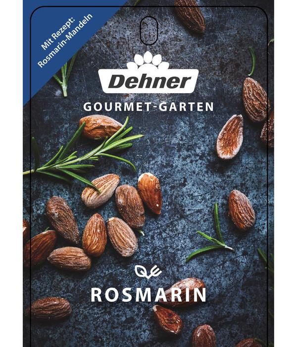 Dehner Gourmet Garten Rosmarin