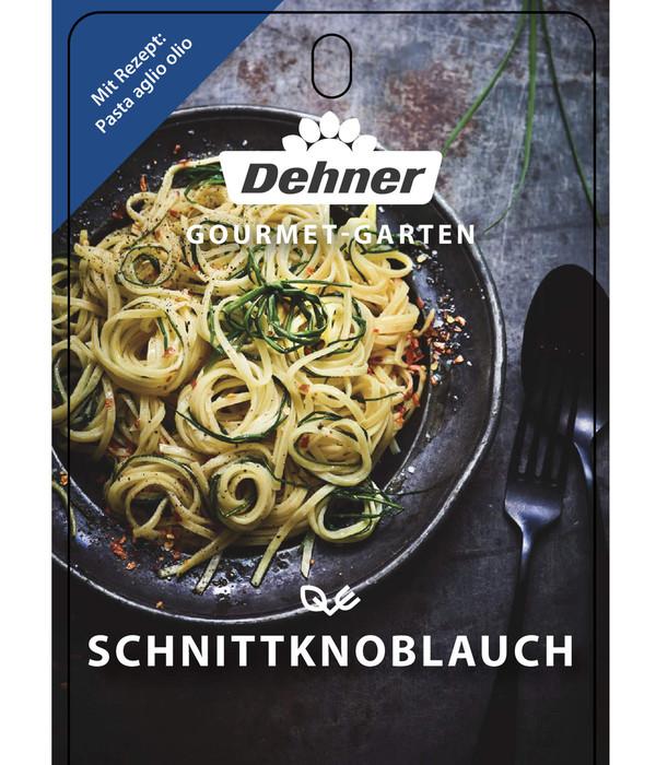 Dehner Gourmet Garten Schnittknoblauch
