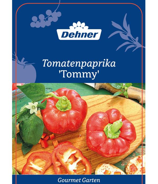 Dehner Gourmet Garten Tomatenpaprika
