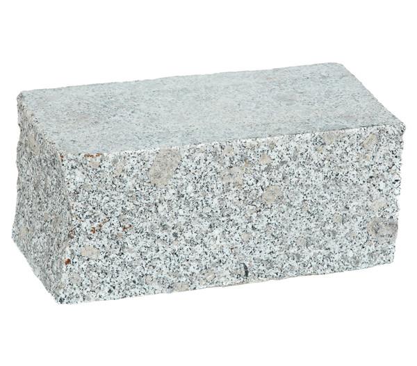 Dehner Granit-Mauerstein, 35 x 15 x 18 cm