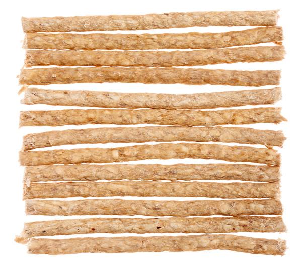 Dehner Granulat-Kaurollen natur, 50 Stück