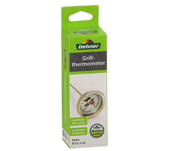Dehner Grillthermometer