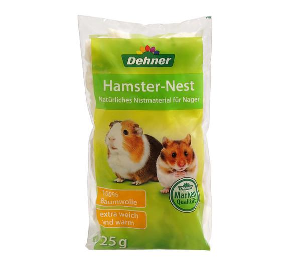 Dehner Hamster-Nest, 25 g