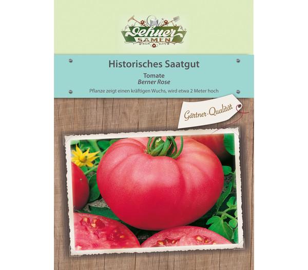 Dehner Historisches Saatgut Tomate 'Berner Rose'
