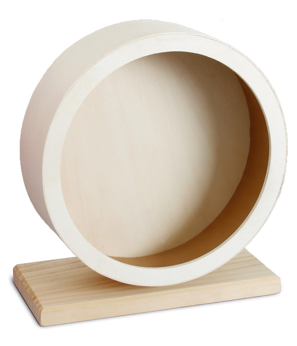 Dehner Holzlaufrad Motion, 20 cm