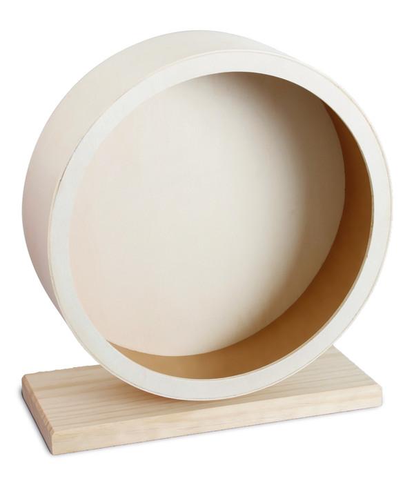 Dehner Holzlaufrad Motion, 30 cm