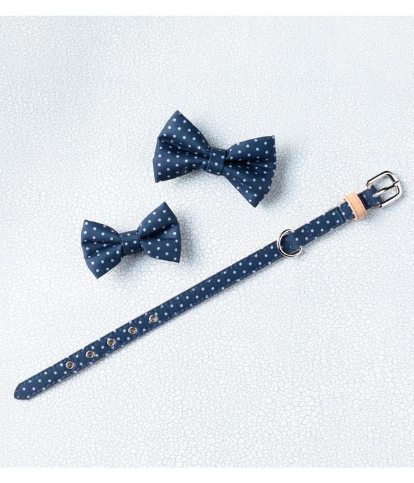 Dehner Hundehalsband Bow Tie