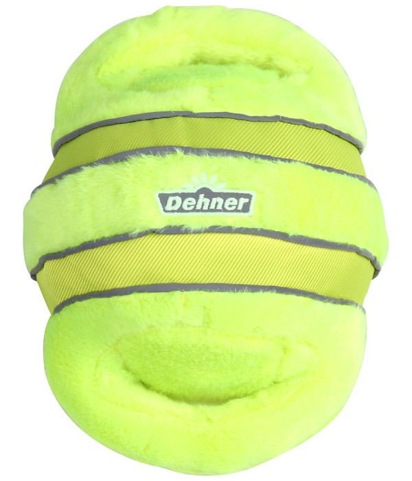 Dehner Hundespielzeug Glowing Handle Ball