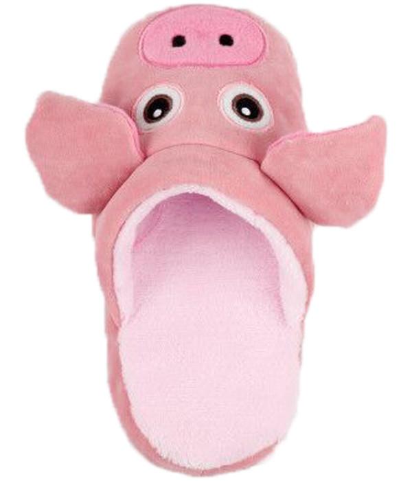 Dehner Hundespielzeug Pig Slipper