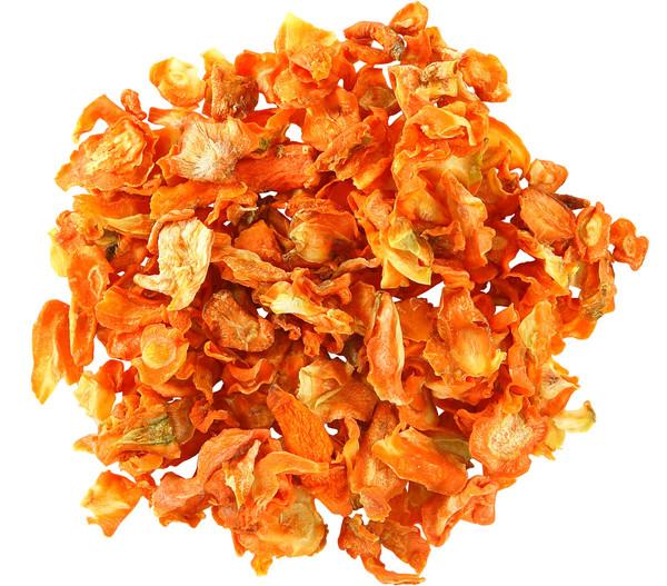 Dehner Karotten-Chips, 125 g