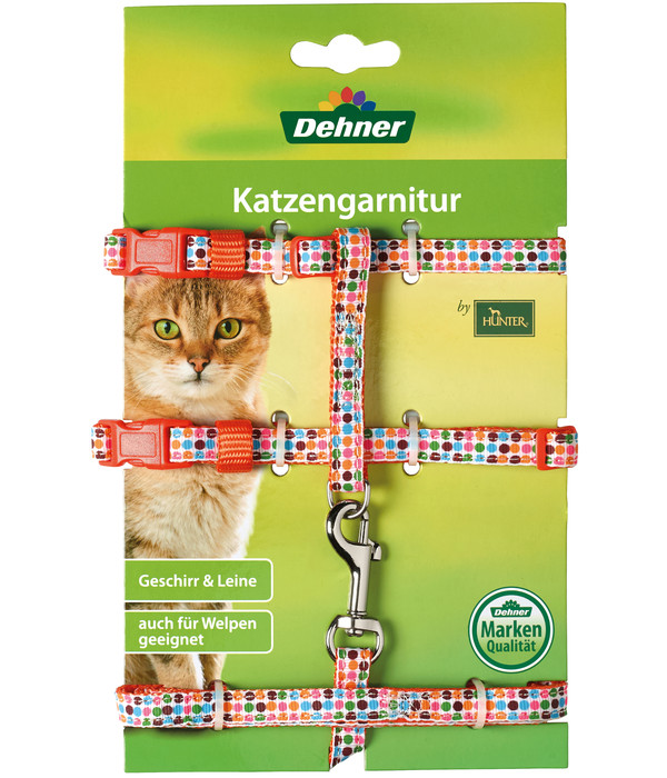 Dehner Katzengarnitur Blob