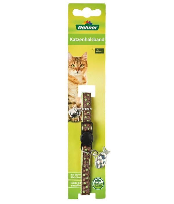Dehner Katzenhalsband Dottie