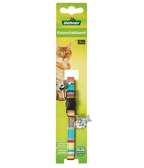 Dehner Katzenhalsband Happy