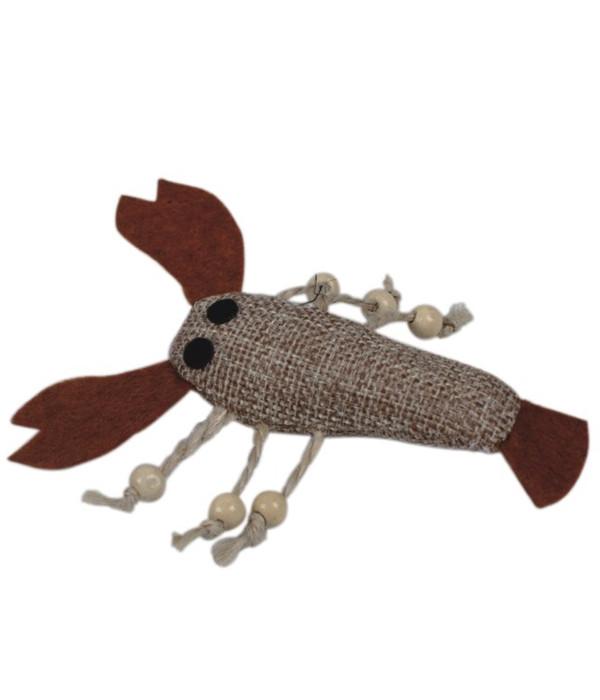 Dehner Katzenspielzeug Crabby