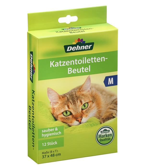 Dehner Katzentoiletten-Beutel