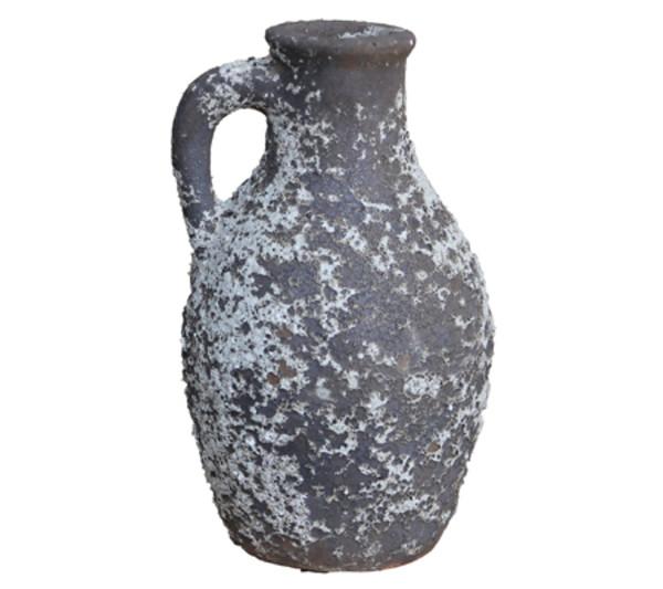 Dehner Keramik-Krug, rund, Ø 20 cm