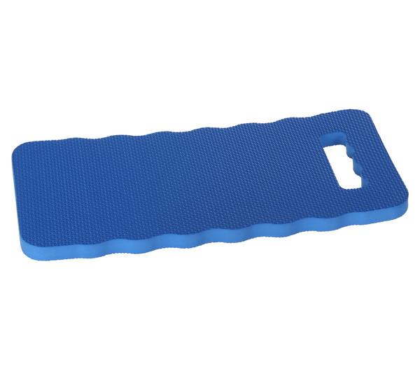 Dehner Kniekissen, blau
