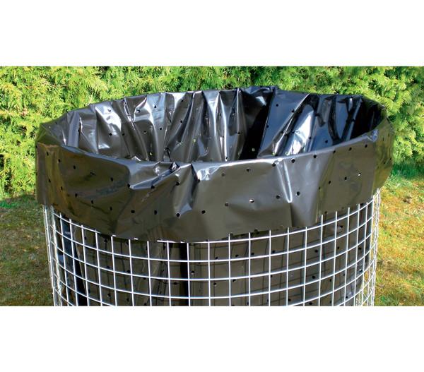 Dehner Komposterhüllen, 3 Stück