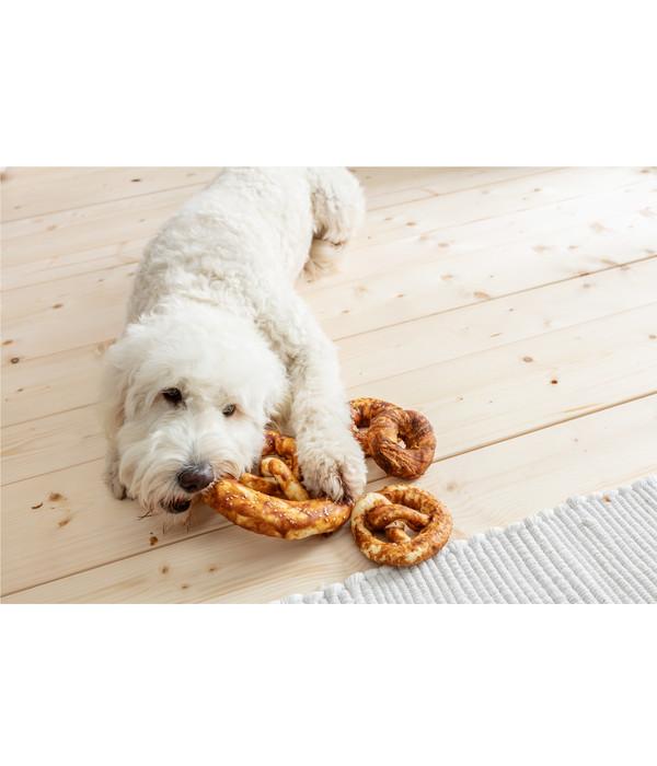 Dehner Lieblinge Hundesnack Hunde-Brezel mit Huhn