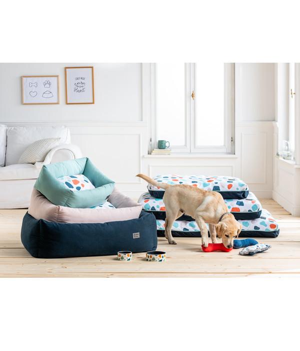 Dehner Lieblinge Hundespielzeug Dream Team Bone