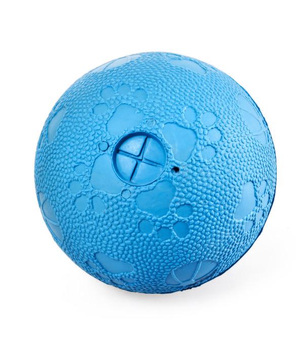 Dehner Lieblinge Hundespielzeug Snackball Chewie