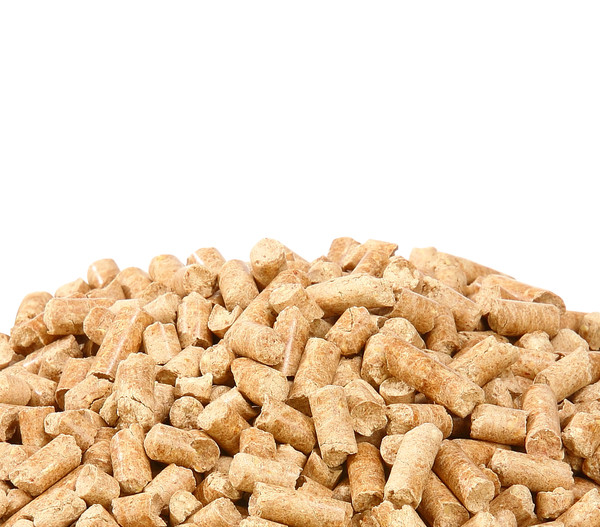 Dehner Mais-Ultra-Pellets, 20 l