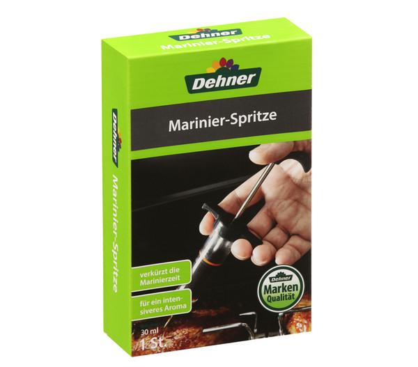 Dehner Marinierspritze, 30 ml