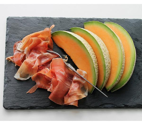 Dehner Melone 'Charantais'
