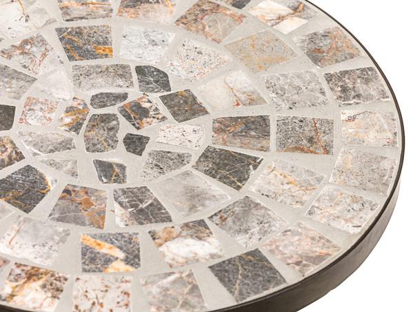 Dehner Mosaikblumenhocker 'Grazia'