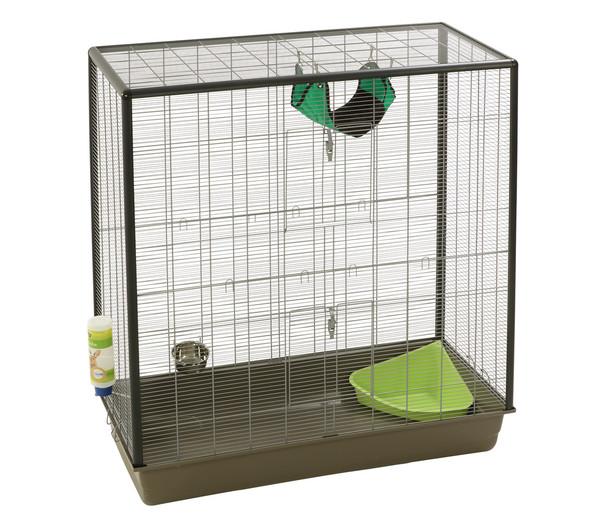 Dehner Nagerkäfig Ratatouille