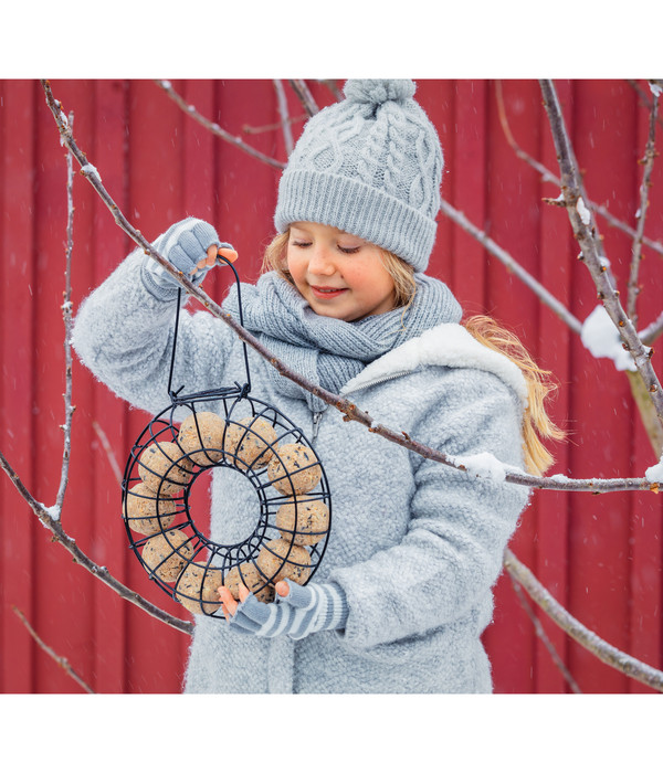 Dehner Natura Beeren-Knödel ohne Netz, 100 Stück