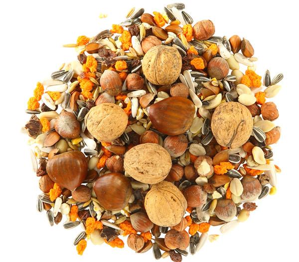 Dehner Natura Eichhörnchenfutter, 700 g