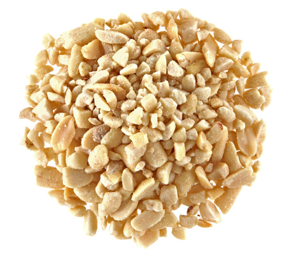 Dehner Natura Gehackte Erdnüsse