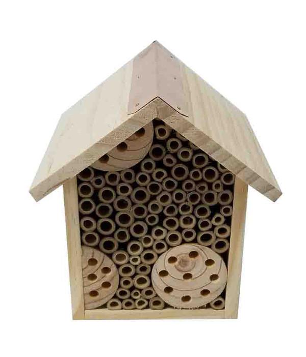Dehner Natura Insektenhotel York