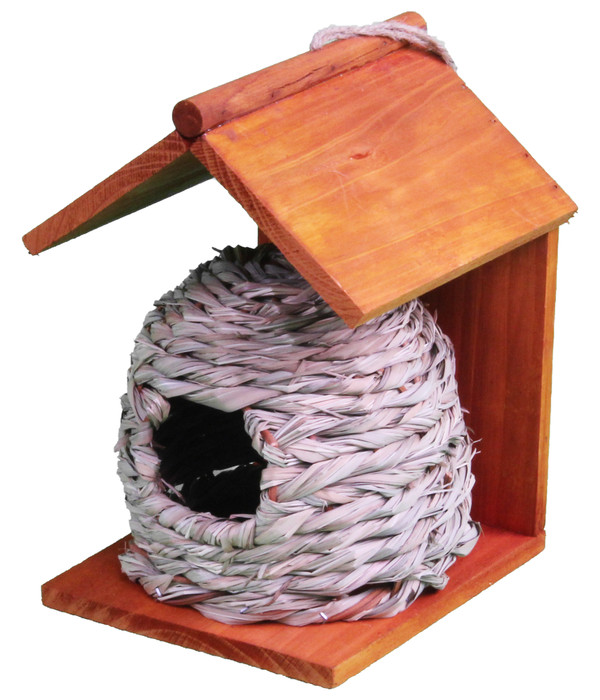 Dehner Natura Nestbeutel Brynja