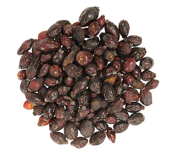 Dehner Natura Premium Hagebuttenfrüchte, Ganzjahresfutter, 400 g