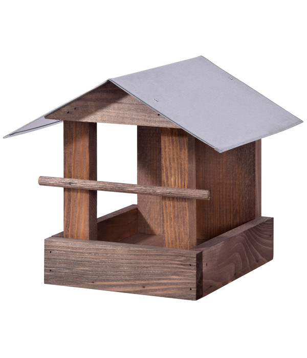 Dehner Natura Vogelhaus Zell