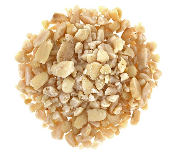Dehner Natura Wildvogelfutter Gehackte Erdnüsse, 5 l