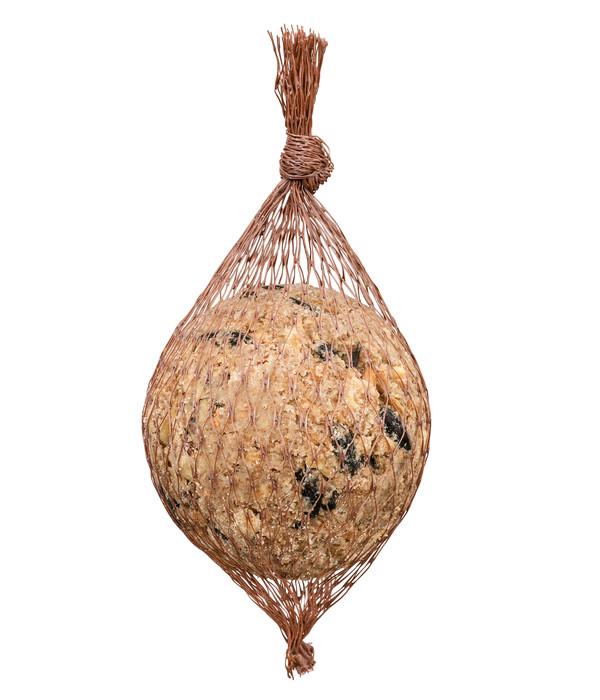 Dehner Natura Wildvogelfutter Meisen-Knödel mit Netz