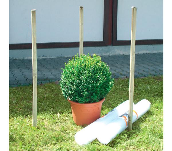 Dehner Pflanzen-Isolierfolie, 5 m